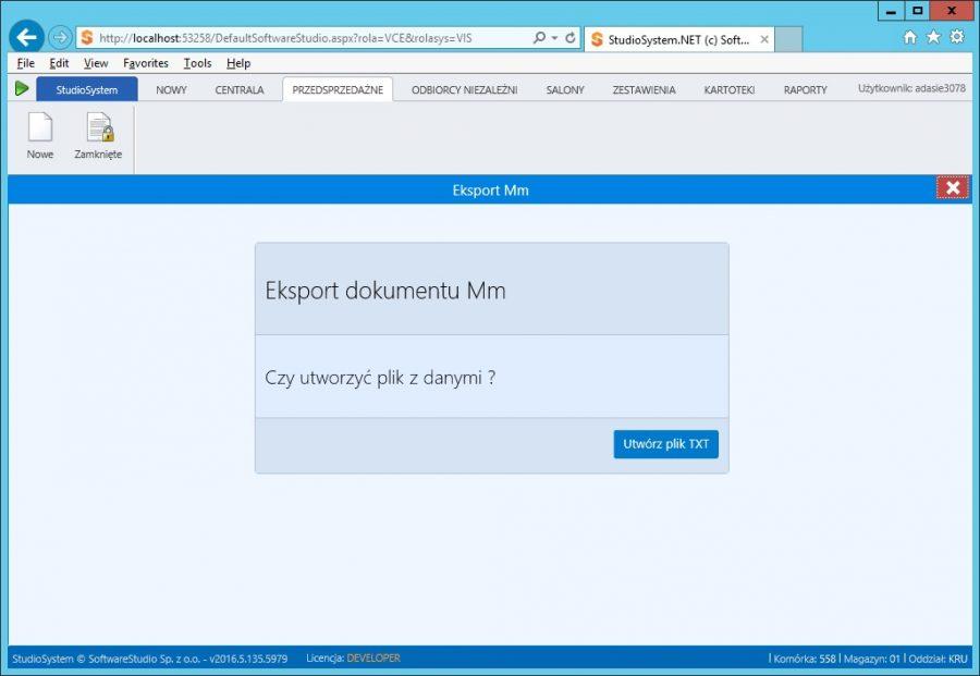 export_csv_krok_1