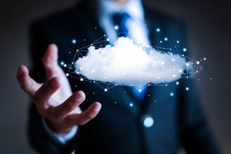 Cloud computing proxy