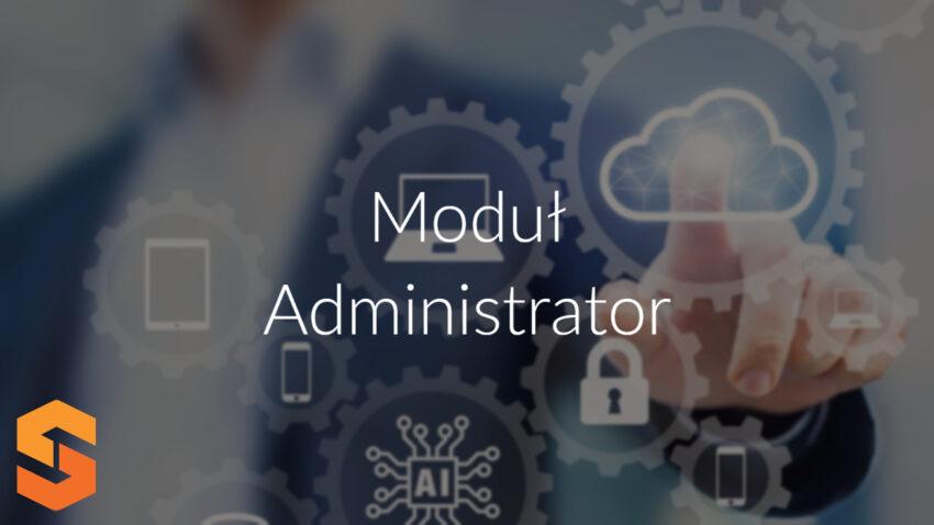 modul-administrator